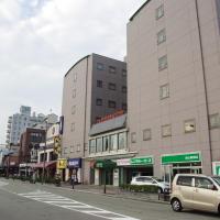 히다 타카야마 워싱턴 호텔 프라자