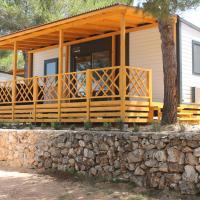 Mobile Homes Jezera