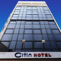 Citin Hotel Masjid Jamek by Compass Hospitality