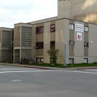 Bent Prop Inn & Hostel of Alaska - Downtown