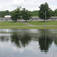 Fountain View Motel