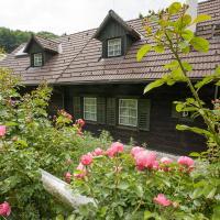 Das Altsteirische BIO-Landhaus - La Maison de Pronegg