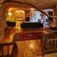Anitya Cave House Apart Hotel