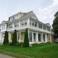Governor's Mansion Inn