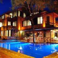 Booking.com: Hoteles en Villa Carlos Paz. ¡Reservá tu hotel ...