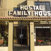 Hostal Family House