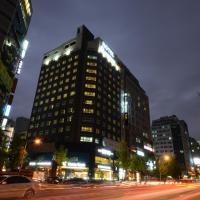 둔산 그레이톤 호텔