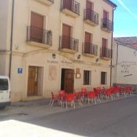 Hotel Rural La Mesta