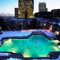 호텔 보나벤처 몬트리올