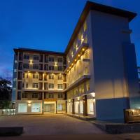Leelawadee Grand Hotel