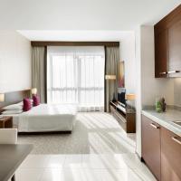 Hyatt Place Dubai Al Rigga Residences