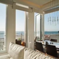 Stunning Apt w/ Balcony & Sea View by Sea N' Rent