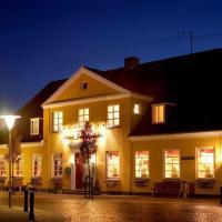 Hotel Smedegaarden