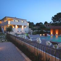 Residence Catherine, hotel near Calvi – Sainte-Catherine Airport - CLY, Calvi