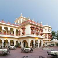 Alsisar Haveli - Heritage Hotel