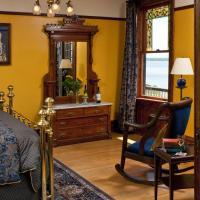 Old Rittenhouse Inn