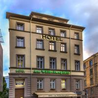 Hotel am Wilhelmsplatz