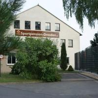 Sportpension Dresden