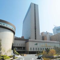 RIHGA Royal Hotel
