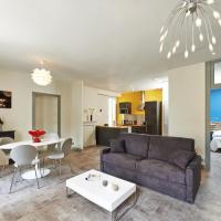 Appartement Quernon XXL