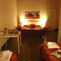 Gianluca's Room