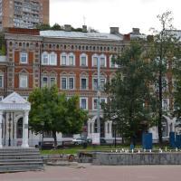 Home Lux Апартаменты на Рождественской