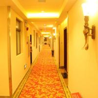 GreenTree Inn Guangzhou Panyu Chimelong Paradise Business Hotel
