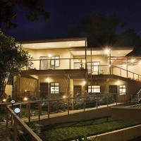 Out of Bounds Boutique Hotel