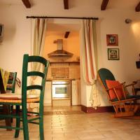 Apartment Borgo di Montemerano