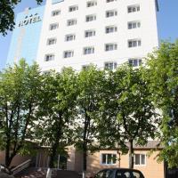 Отель Приокская