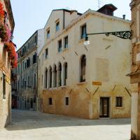 Hotel Cà Zusto Venezia, hôtel à Venise (Santa Croce)