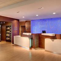 Fairfield Inn & Suites by Marriott Fredericksburg