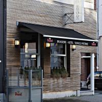 Hotel Duivels Paterke, hotel in Kortrijk