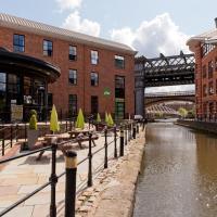 YHA Manchester