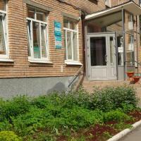 Karelrepostrebsoyuz Hostel