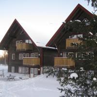 Blåbärsvägen Vacation Home