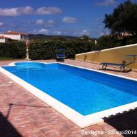 Villa Holiday Park Stintino