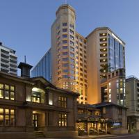 Novotel Sydney Central