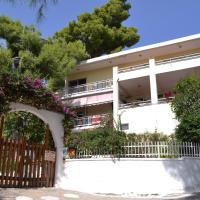 Zontanos Studios & Apartments