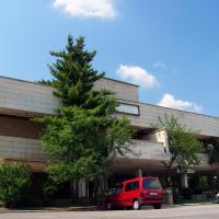 Хотел Дом на Учения-БАН