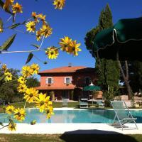 Villa Del Sole