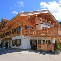 Alpinhotel Berchtesgaden, hotel sa Berchtesgaden