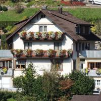 Gästehaus und Ferienwohnung Bächle