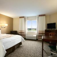 Hawthorn Suites by Wyndham Omaha