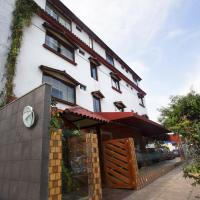 Hotel Tinkus Inn