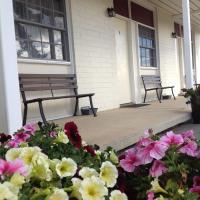 Colonial Lodge Motor Inn