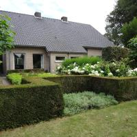 B&B Den Heidries