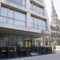 Los 10 mejores hoteles de Linz, Austria (desde € 42)