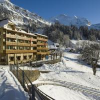 Hotel Alpenrose Wengen - bringing together tradition and modern comfort