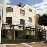 ApartaHotel Los Alcazares